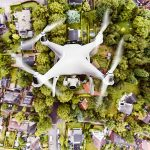 Drone inspection Sugarland, TX